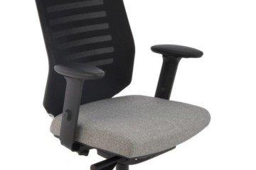 Flow - Grospol - Fotele i krzesła biurowe