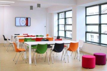 Shell - Bejot - Fotele i krzesła biurowe