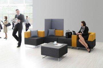 Quadra - Bejot - Fotele i krzesła biurowe