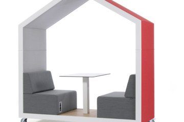 Treehouse - Bejot - Fotele i krzesła biurowe