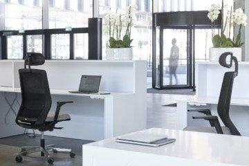 Milla - Bejot - Fotele i krzesła biurowe