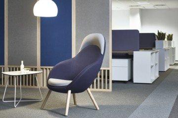 VIENI - Bejot - Fotele i krzesła biurowe