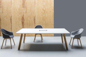 Stół Biurowy Balma Simplic