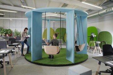 Social Swing - Bejot - Systemy akustyczne