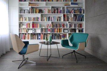 Booi - Bejot - Fotele i krzesła biurowe