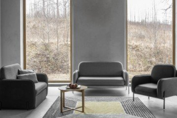 Corbu - Marbet Style - Fotele i krzesła biurowe