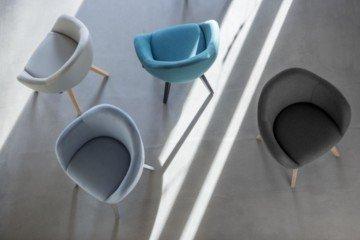 Tulo - Marbet Style - Fotele i krzesła biurowe