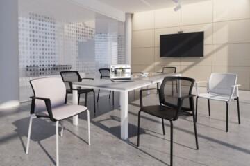 4Job - Bgroup - Fotele i krzesła biurowe