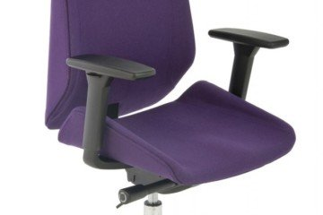Moon - Grospol - Fotele i krzesła biurowe