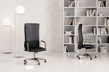 ATHENA - LAS MOBILI - Fotele i krzesła biurowe
