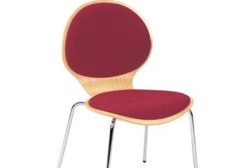 Cafe VI - Nowy Styl - Fotele i krzesła biurowe
