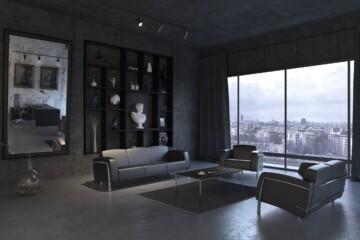 Classic - Nowy Styl - Fotele i krzesła biurowe