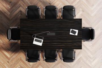 ELITE - LAS MOBILI - Stoły konferecyjne