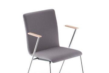 Fen - Nowy Styl - Fotele i krzesła biurowe