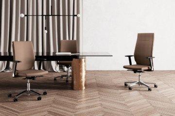 GALASSIA - LAS MOBILI - Fotele i krzesła biurowe
