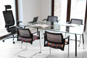 Kyos - Bejot - Fotele i krzesła biurowe