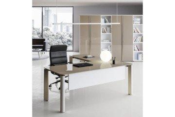 krzesła gabinetowe, meble gabinetowe IULIO