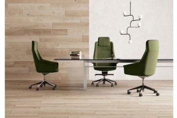 JERA - LAS MOBILI - Fotele i krzesła biurowe