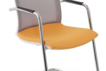 Level V - Grospol - Fotele i krzesła biurowe