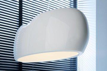 Lampy Canoe - MDD - Lampy Biurowe, Wiszące Lampy do Twojego Biura