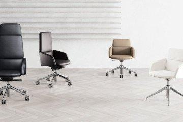 LEAD - LAS MOBILI - Fotele i krzesła biurowe