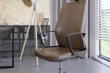 Maverick Soft - Bgroup - Fotele i krzesła biurowe