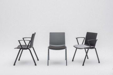 Shila - MDD - Fotele i krzesła biurowe