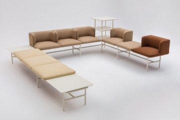 Seating Agora - MDD - Fotele i krzesła biurowe