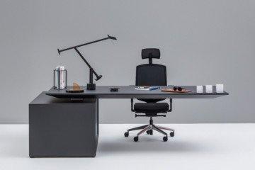 meble gabinetowe, krzesła gabinetowe Gravity