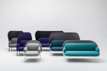 Mesh - MDD - Fotele i krzesła biurowe