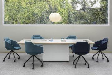 Ultra - MDD - Fotele i krzesła biurowe