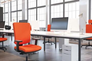 Mike - Bgroup - Fotele i krzesła biurowe