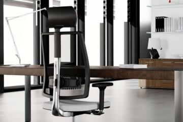 Mirage NET - Bgroup - Fotele i krzesła biurowe