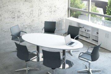 Stoły konferencyjne / Stoliki - MDD - Stoły i stoliki biurowe