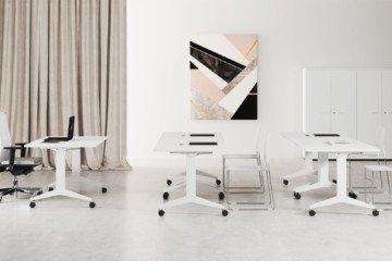 OYO STOŁY - LAS MOBILI - Stoły i stoliki biurowe