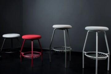 PUNG - Balma - Fotele i krzesła biurowe