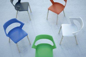 Sky Line - Bejot - Fotele i krzesła biurowe