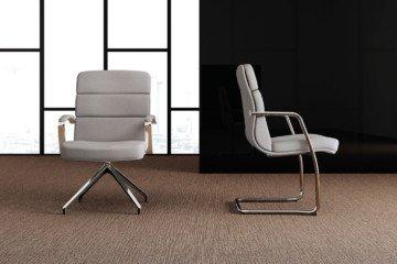 SCENA - LAS MOBILI - Fotele i krzesła biurowe