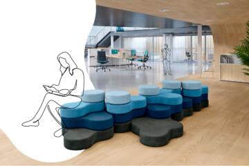 Tapa - Nowy Styl - Fotele i krzesła biurowe