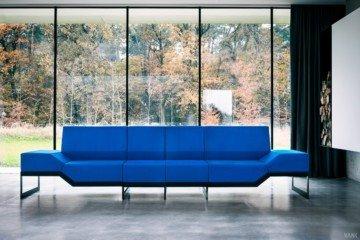 VANK-BELONG - Vank - Fotele i krzesła biurowe