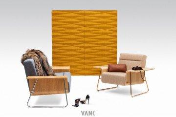 VANK_DRONN - Vank - Fotele i krzesła biurowe
