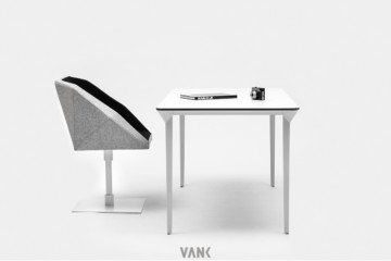 VANK_FOUR - Vank - Stoły i stoliki biurowe