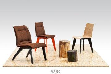 VANK_KRAK - Vank - Fotele i krzesła biurowe