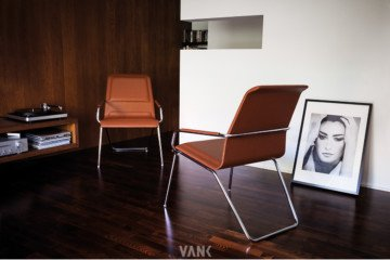 VANK_LOIT - Vank - Fotele i krzesła biurowe