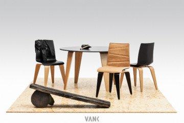 VANK_PIGI - Vank - Fotele i krzesła biurowe