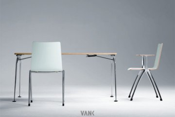 VANK_PLIO - Vank - Fotele i krzesła biurowe