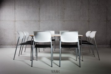 VANK_PRINO - Vank - Fotele i krzesła biurowe