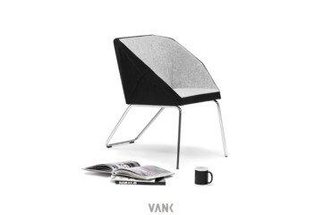 VANK_TIMANTI - Vank - Fotele i krzesła biurowe