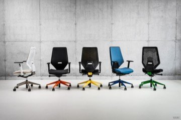 VANK_V6 - Vank - Fotele i krzesła biurowe