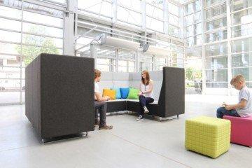 VooVoo 9XX - Bejot - Fotele i krzesła biurowe